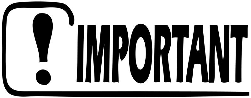 Printer 20 Formule  IMPORTANT