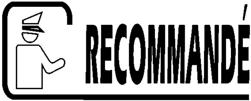 Printer 20 Formule  RECOMMANDÉ