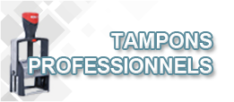 tampons professionnels